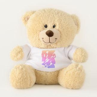 Abráceme oso de peluche