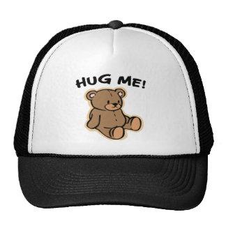 Abráceme oso gorros
