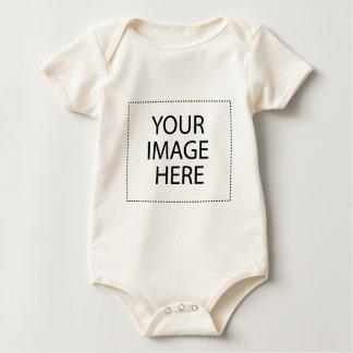 Abraham Lincoln Body Para Bebé