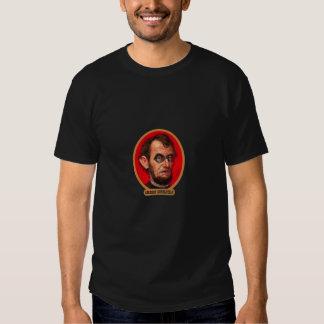 Abraham SuperLincoln Camisetas