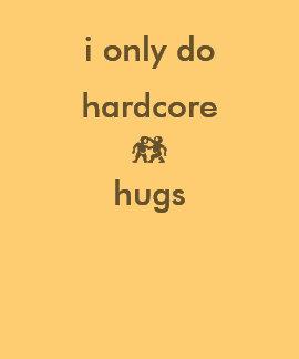 abrazos incondicionales camiseta