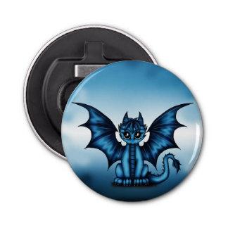 Abrebotellas Azul de Dragonbaby