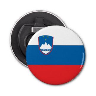 Abrebotellas Bandera de Eslovenia