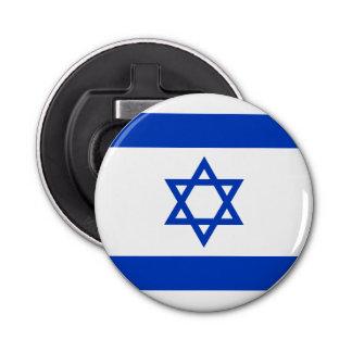 Abrebotellas Bandera de Israel
