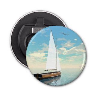 Abrebotellas Barco de navegación - 3D rinden