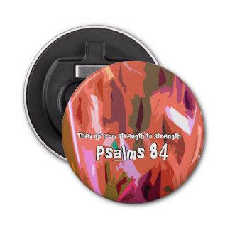 Abrebotellas Capítulo 84 de los salmos