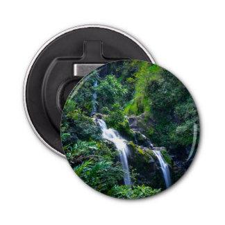 Abrebotellas Cascada en Maui Hawaii
