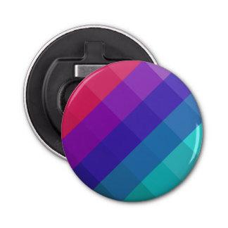 Abrebotellas Colores cúbicos