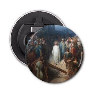 Abrebotellas Cristo que deja Praetorium