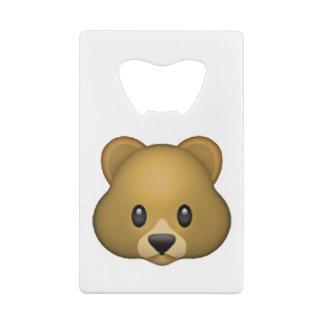 Abrebotellas De Tarjeta De Crédito Emoji - ángel