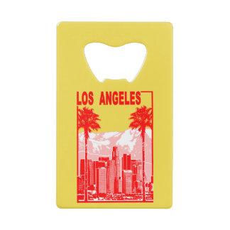 Abrebotellas De Tarjeta De Crédito Los Ángeles