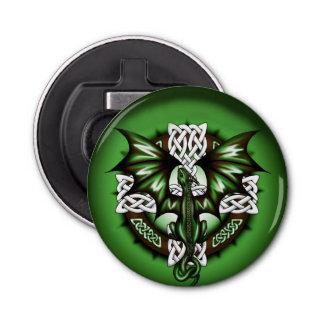 Abrebotellas Dragón céltico