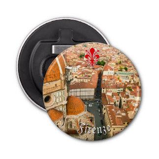 Abrebotellas Florencia, Italia (Duomo)