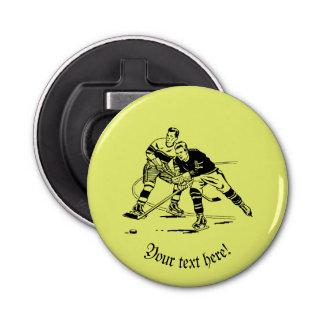Abrebotellas Hockey sobre hielo