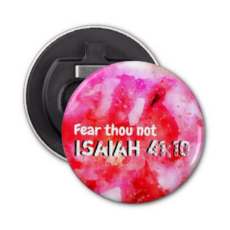 Abrebotellas Isaías 41 10 que consolidaré