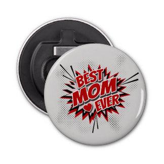 Abrebotellas La mejor mamá nunca