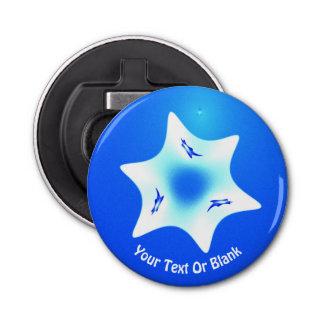 Abrebotellas Magen Lavan (estrella blanca)