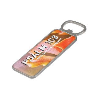 Abrebotellas Magnético Alabanza del salmo 103 el señor, mi alma