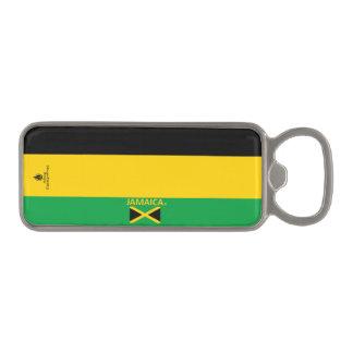 Abrebotellas Magnético Jamaica