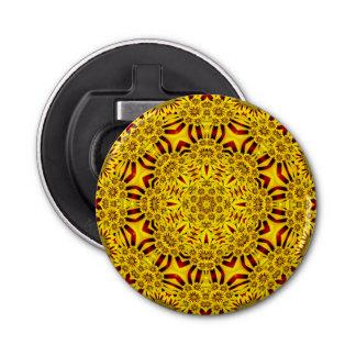 Abrebotellas magnéticos    del caleidoscopio de