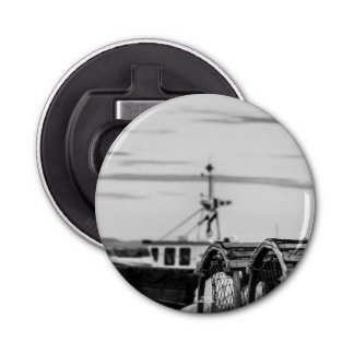 abrebotellas magnetizado foto barco pesquero