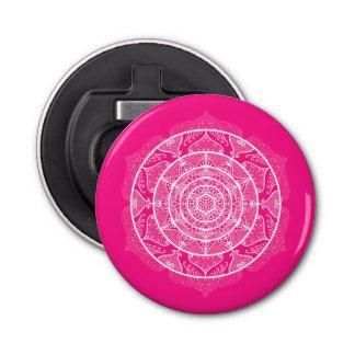 Abrebotellas Mandala del Foxglove