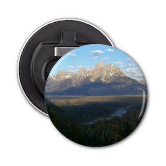 Abrebotellas Montañas de Jackson Hole (parque nacional