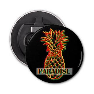 Abrebotellas Paraíso de la piña