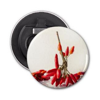 Abrebotellas Pimientas de chile