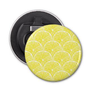 Abrebotellas Rebanadas del limón