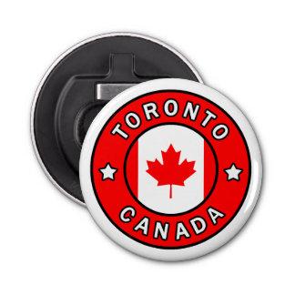 Abrebotellas Toronto Canadá