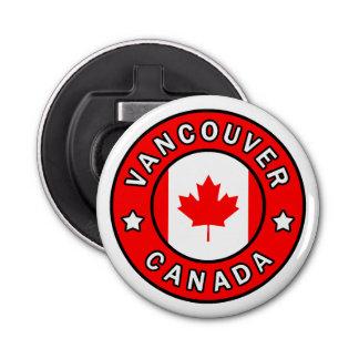Abrebotellas Vancouver Canadá