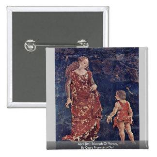 Abril [04] - Triumph de Venus de Cossa Francisco D Pins