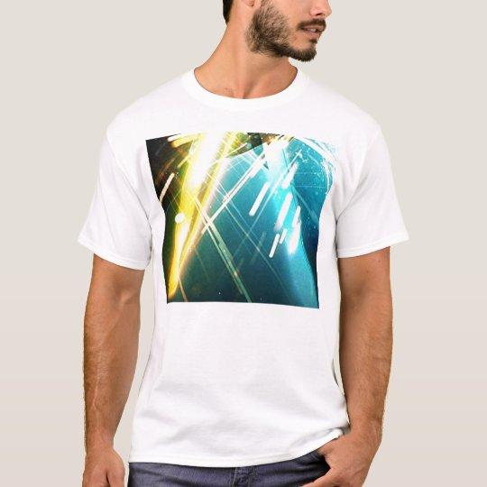 AbstractT Camiseta