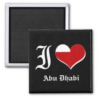 Abu Dhabi Imán