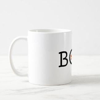 ¡Abucheo! Taza De Café