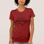 Abuela de Bunco Camiseta