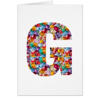 Abuela de GGG a GrandBaby toda la ATENCIÓN del AMO Tarjetas