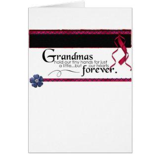 abuela felicitaciones