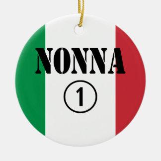Abuelas italianas: Uno de Nonna Numero
