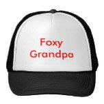 Abuelo astuto gorra