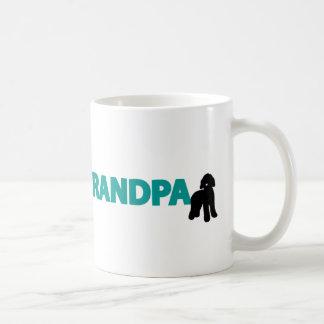 Abuelo de Cockapoo Taza De Café