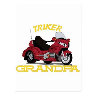 Abuelo de Triker Postal