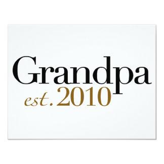 Abuelo Est 2010 Anuncio Personalizado