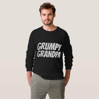 ABUELO GRUÑÓN, camisetas de abuelo divertidas