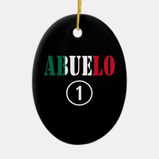 Abuelos mexicanos: Uno de Abuelo Numero