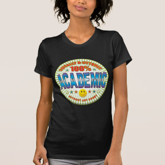 Academic totalmente camiseta