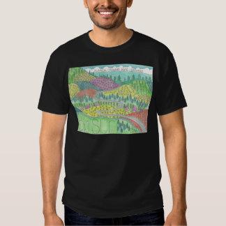 Acampada grande 2016 de Sur Camiseta
