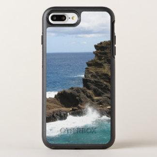 Acantilado hawaiano funda OtterBox symmetry para iPhone 7 plus