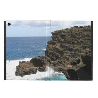 Acantilado hawaiano funda para iPad air